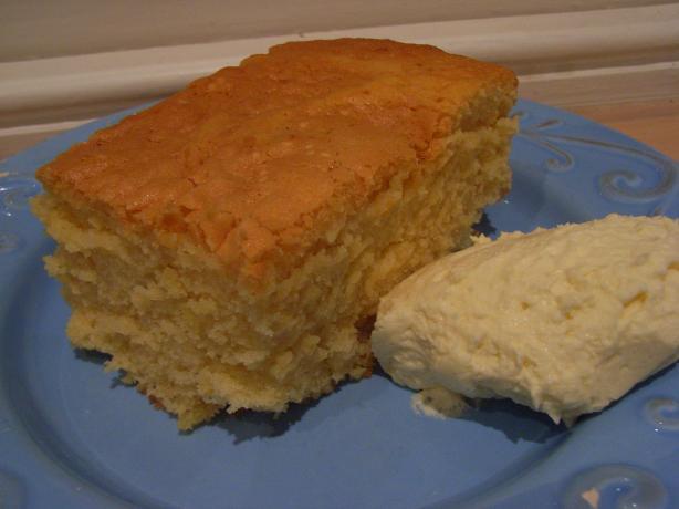 Pao De Lo (Sponge Cake)