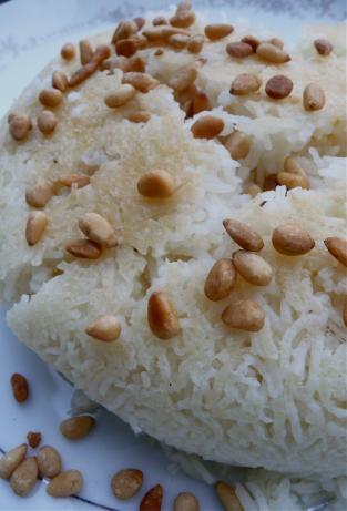 Iraqi Rice (Timman)
