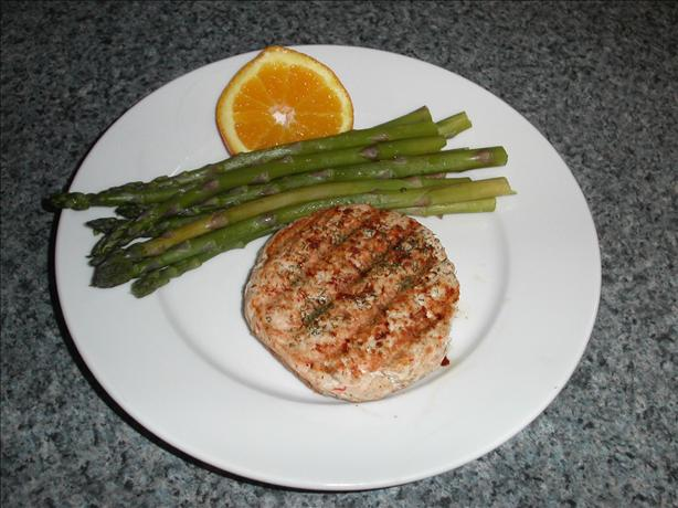 Salmon and Dill Burgers or Cakes
