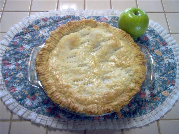 Apple Filling for Pies