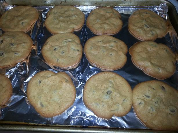Tasty Gluten-Rice-Corn-Potato Free Chocolate Chip Cookies