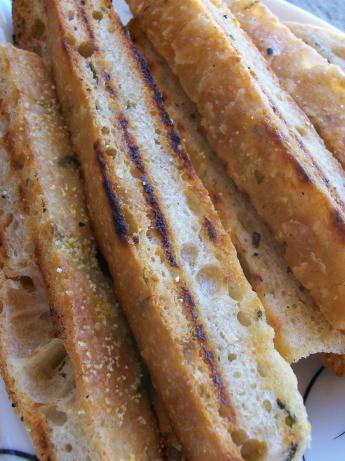 Bread Machine / Abm Rustic Style Ciabatta