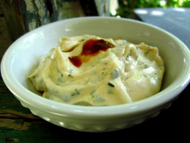 Chipotle Lime Mayonnaise
