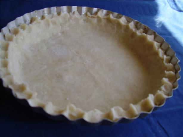 Homemade Pie Crust (Pa Dutch Country)