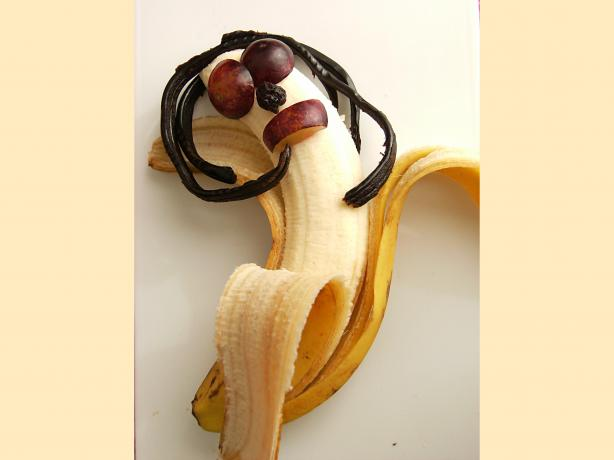 Mr. Breakfast's Boo-Nana (--tasty Dish--)