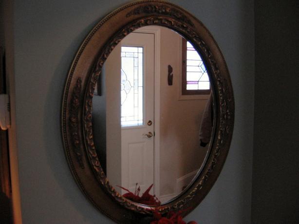 Cheap, Clean Mirrors, No Streaks