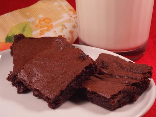 """fabulous"" Brownies"