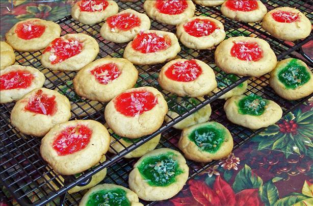 Pineapple Brown Sugar Cookies