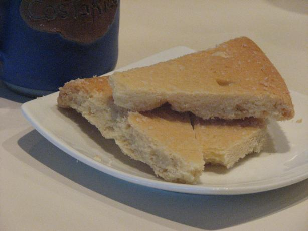 Real Scottish Shortbread