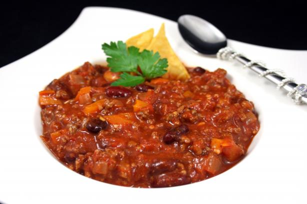 My Brother Vlad's Chili