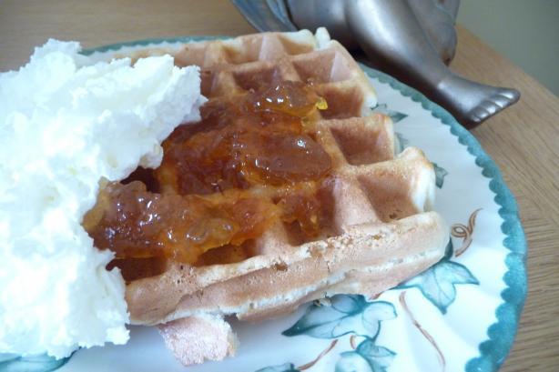 Best Basic Waffle