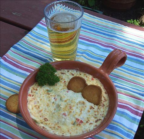 Blue Crab Dip Like Joe's Crab Shack
