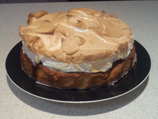 Elsa's Sunday Cake