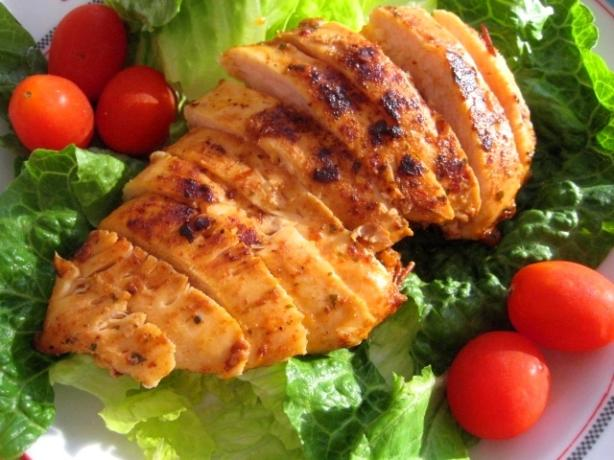 Chipotle Marinade for Grilled Chicken