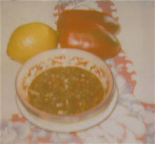 Thai Coriander Chili Sauce/Pla Krapong Paw
