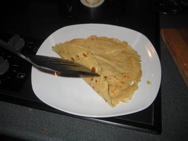 Mom's Nalesniki (Surprisingly Easy Polish Crepes)