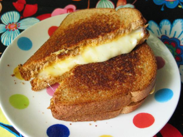 Super Grilled Cheese Sandwiches - Taste of Home