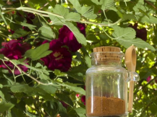 Homemade Five-Spice Powder