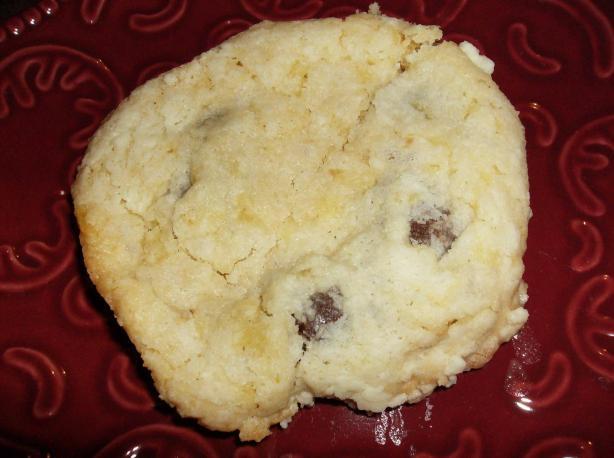 Junk Food Cookies