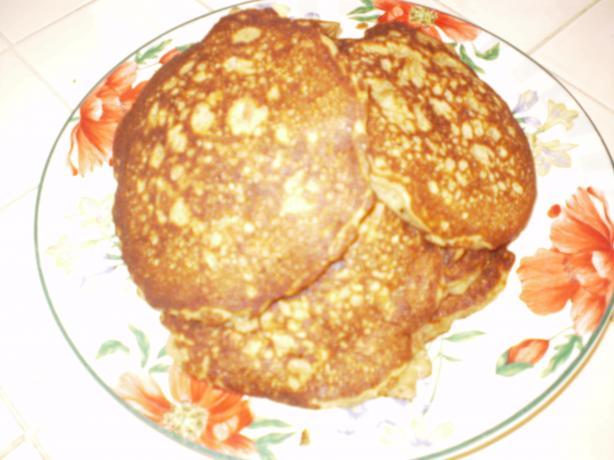 Ihop Harvest Grain 'n Nut Pancakes