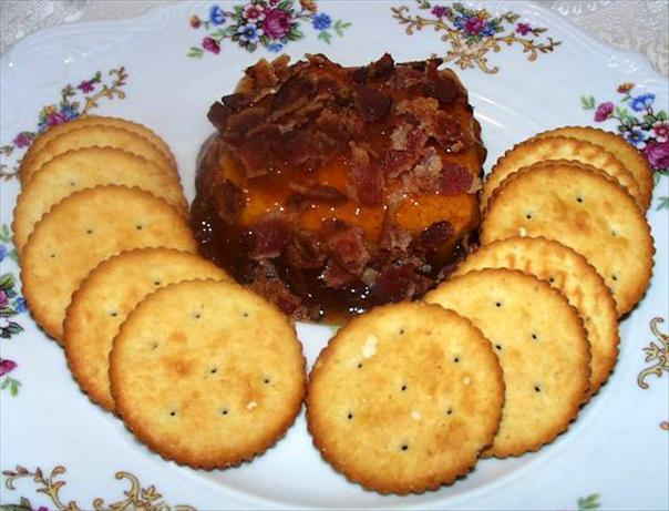 Cream Cheese-Chutney Spread