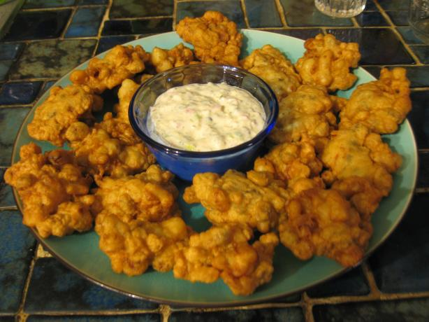 Creole Remoulade Sauce