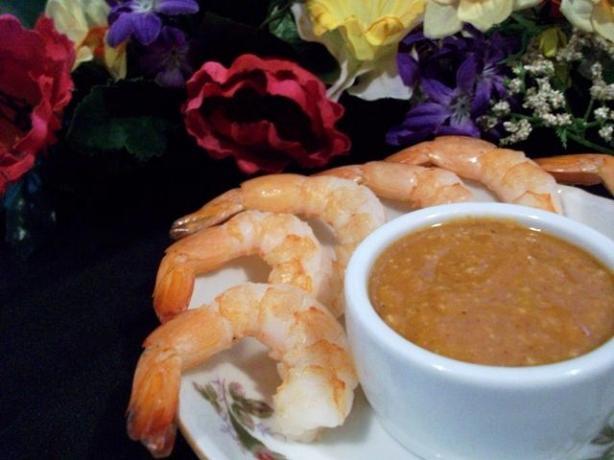 Nana's Remoulade Sauce