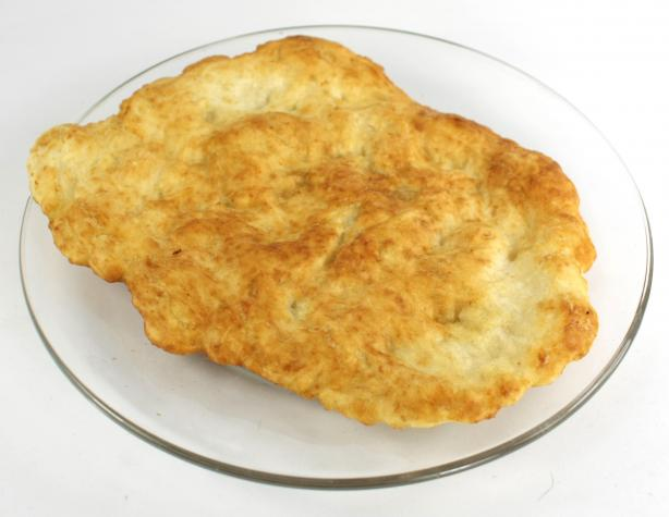 Indian ( Navajo ) Fry Bread