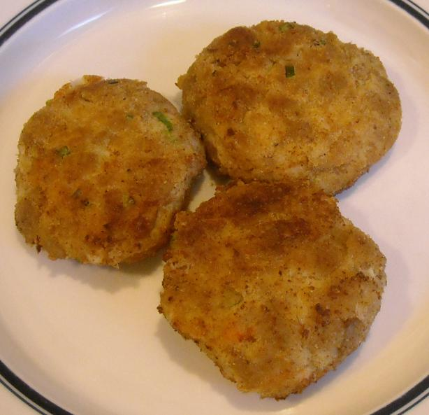 Crab Cakes (Can Be OAMC)
