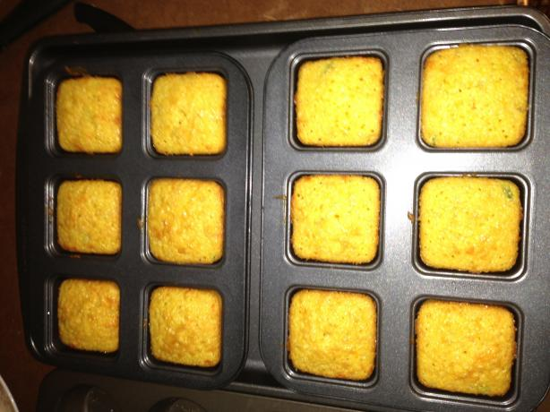 Redstone Restaurant Famous Cornbread With Maple Butter