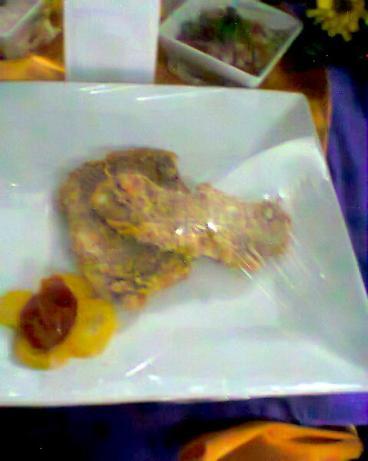 Stove Top Pork Pot Roast