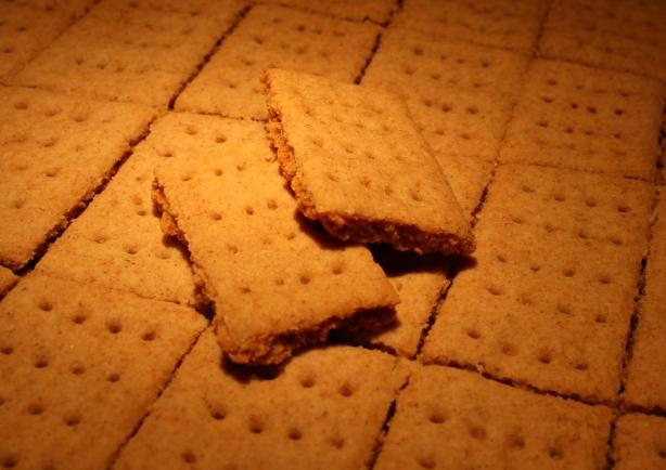 Graham Crackers (Gluten Free)