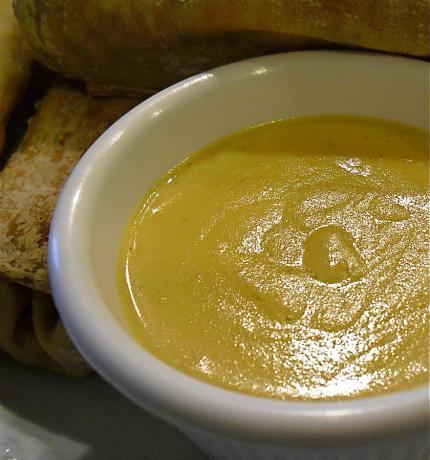 Chinese Hot Mustard