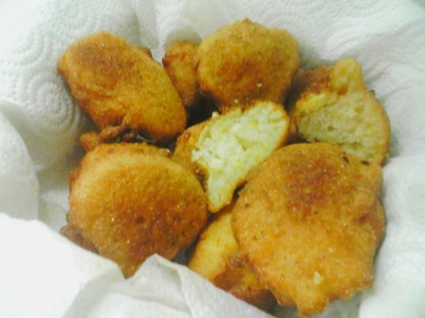 Grandma's Hush Puppies