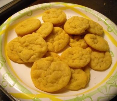 Kittencal's Slice N' Bake Refrigerator Cookies