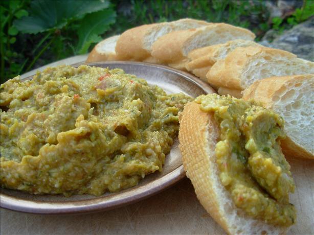 Caviar De Courgettes - Zucchini Caviar