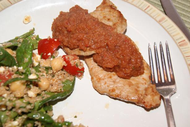 Pork Chops (Costeletas De Porco)
