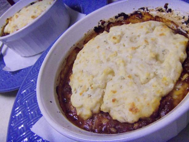 Italian Pot Pies
