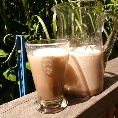 Cappuccino Chiller (sugar Free)