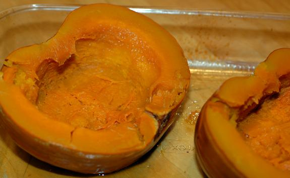 How to Roast a Pumpkin in 10 Easy Steps