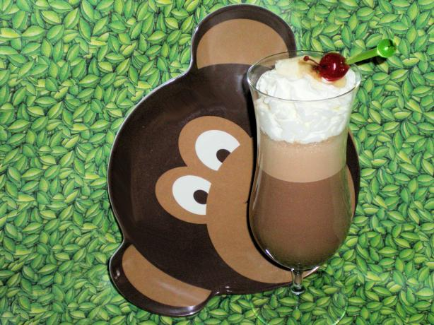 Chocolate Monkey