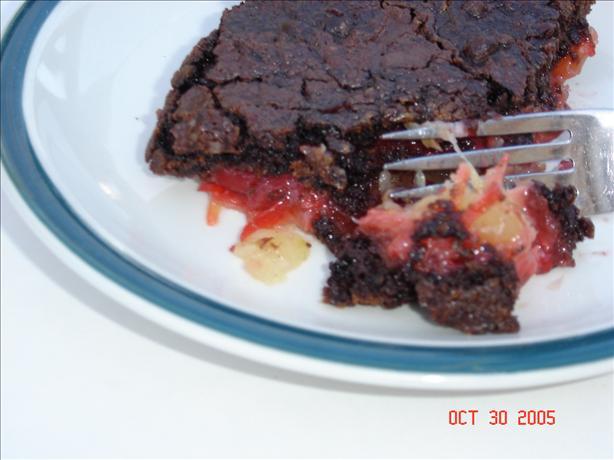 Granny's Black Forest Dump Cake
