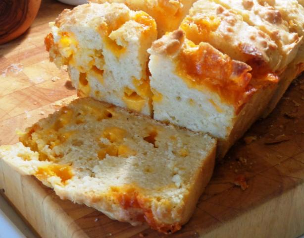 Red Lobster Cheese Biscuit Loaf