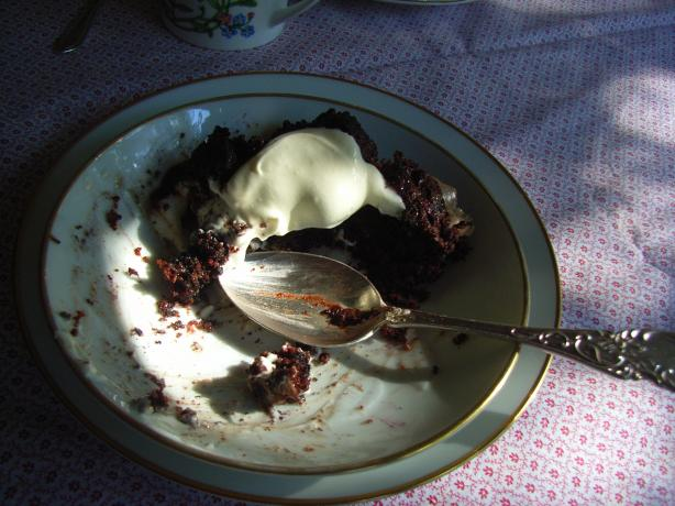 Another Dump Cake