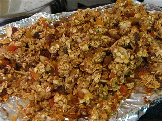 Granola Crunch Mix