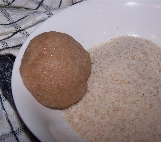 Psyllium Vegan Egg Replacer