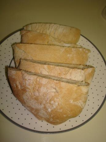 Mignon's Pita Bread / Pocket Bread