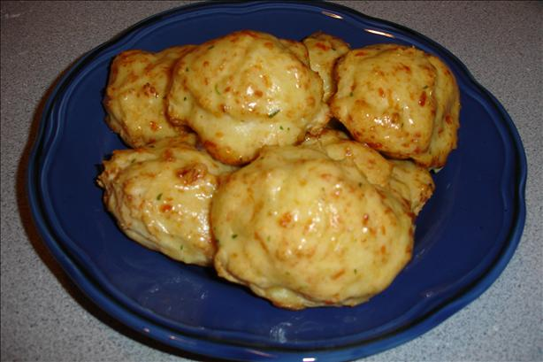 Red Lobster Cheese Biscuits Copycat