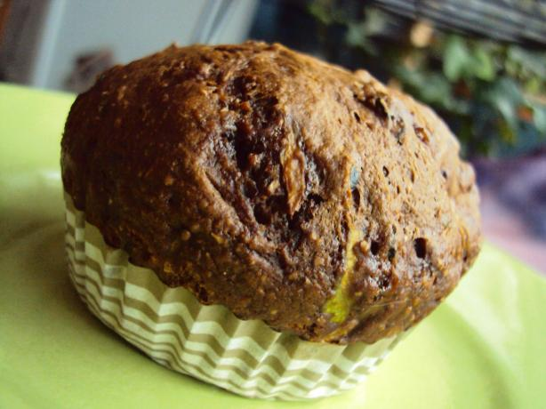 Healthiest Zucchini Bread (Or Muffins) Ever
