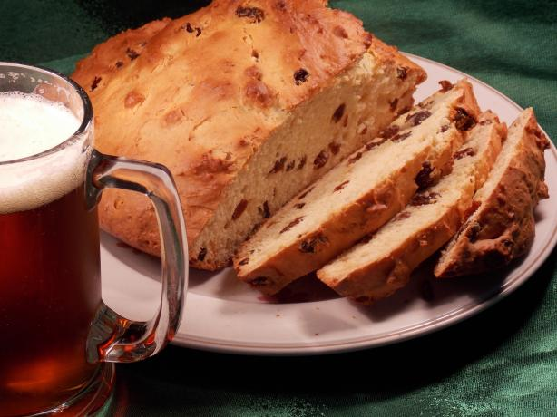 Sheila's Irish Soda Bread